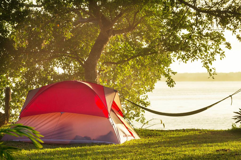 Module Camping xPayrience - plateforme transactionnelle adaptée multi-commerces