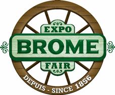 Billetterie de Brome Fair sur le portail xPayrience