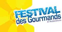 Billetterie du Festival des Gourmands d'Asbestos sur le portail xPayrience